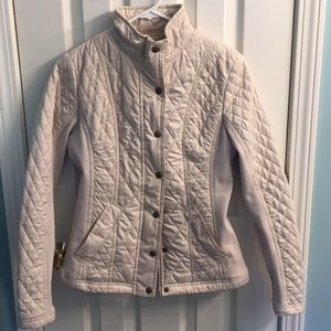 Quilted Merona jacket. Size small